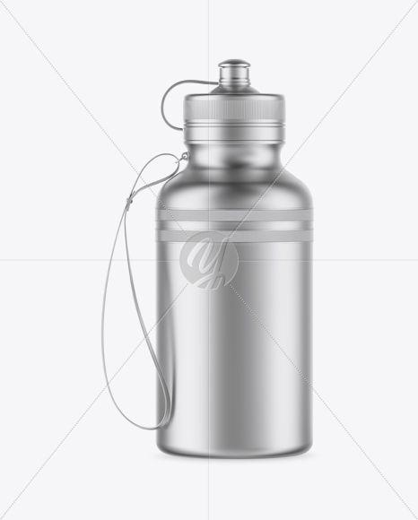 3495+ Sport Bottle Mockup Free Photoshop File
