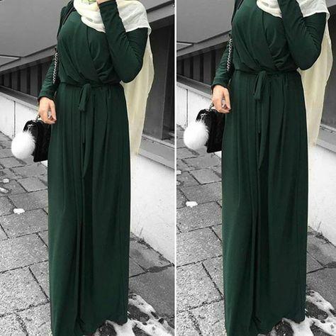 صور مميزه لملابس المحجبات , صور ملابس محجبات حديثه 2021 660f340a94e8ea10371b