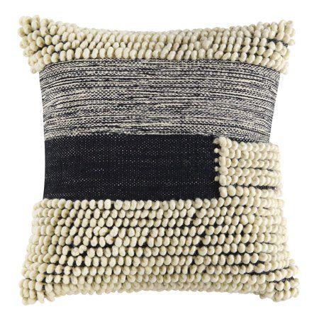 660fca4cd901a4e6bd57f3b71af5dbf9 - Better Homes And Gardens Aztec Cream Decorative Pillow