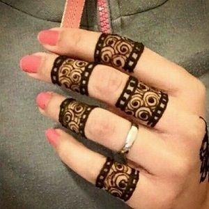 Pin On Henna Hair