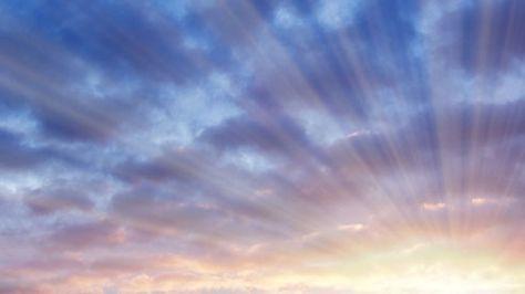 Crucifixion Powerpoint Latar Belakang Gereja Rohani