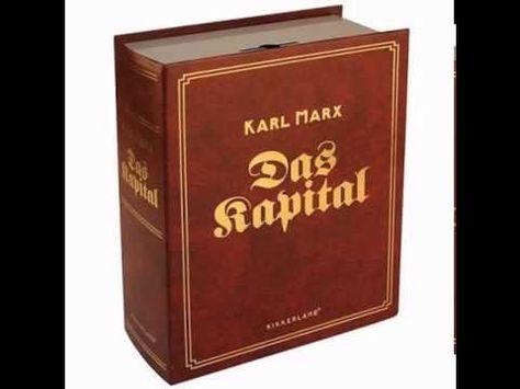 Das Capital Karl Marx Audiobook Part 1 Audiobooks Worth A Listen