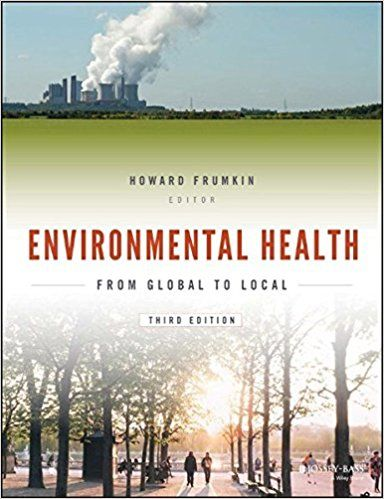 County Of Los Angeles Department Of Public Health Environmental Health 5050 Commerce Drive Baldwin Park Ca 9170 Environmental Health Health Books Public Health