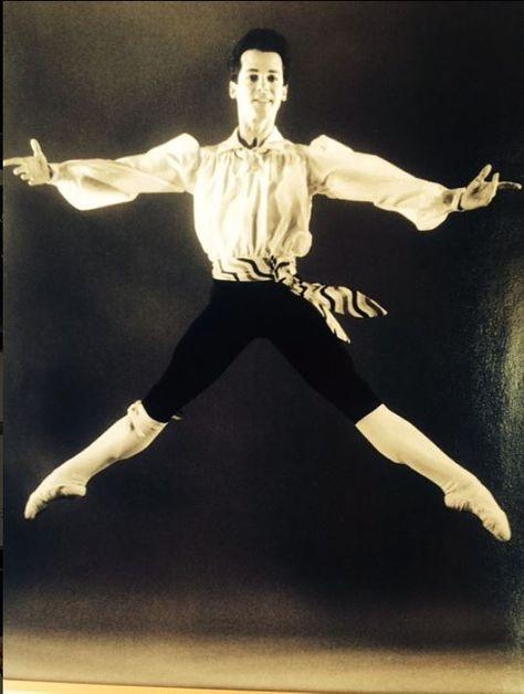 Jose Traba, ballet teacher, dance, ballet, resume, dance teacher - ballet dancer resume