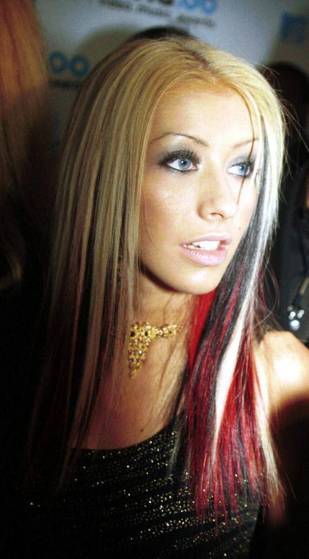 Christina Aguilera Christina Aguilera Hair Christina Maria Aguilera Christina Aguilera