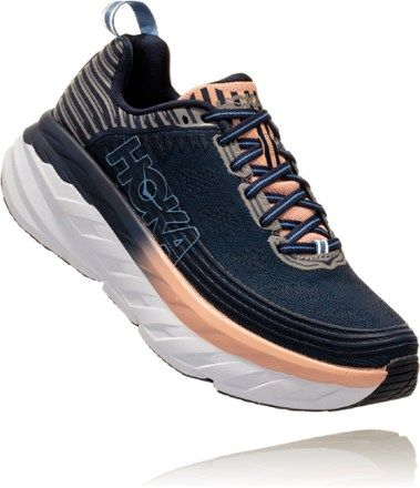 HOKA ONE ONE Bondi 6 Road-Running Shoes