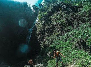 Sumber Gambar Imgrum Org Jika Bercerita Tentang Wisata Alam Di Sumatera Barat Tentu Akan Membutuhkan Waktu Yang Panjang Seka Pemandangan Air Terjun Sungai