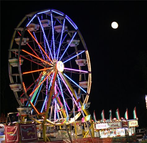 Isle of Wight County Fair. September 13-16. This is the highlight ...