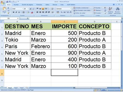 Cómo Hacer Una Factura En Excel Y En Otras Hojas De Cálculo Hojas De Cálculo Tabla Dinámica Hoja De Calculo Excel