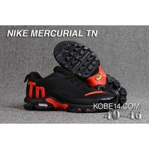 Men Nike Mercurial Air Max Plus Tn Running Shoe KPU SKU