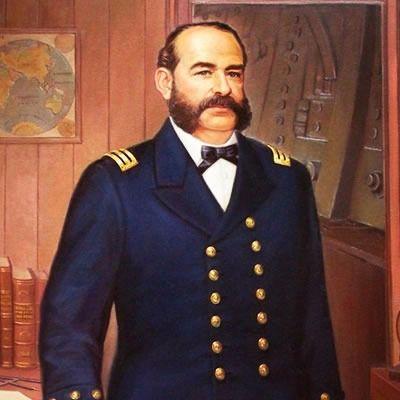 Miguel Maria Grau Seminario Don Miguel Historia Heroe