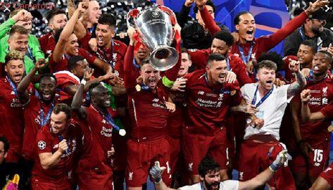 Le Liverpool de Matip, Salah et Mané remporte la Supercoupe