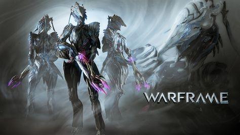 Warframe PS4 – Update 12: Zephyr Rises