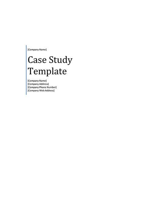 Case Study Contents  Case Study    Essay Writer