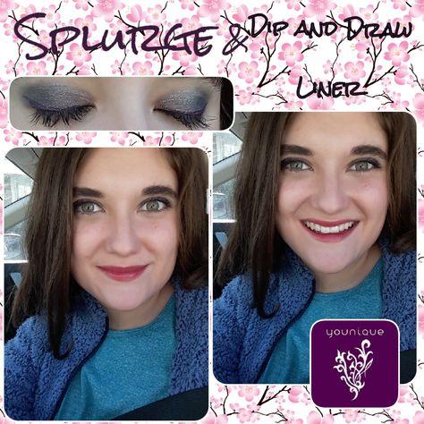 splurge #younique #splurge Noble! Dip...