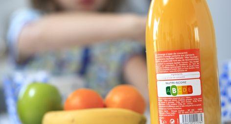 #Nutriscore #BMEL Nutri-Score erleichtert Verbrauchern in Studie, die Nährwertqualität zu bewerten