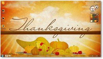Windows 7 Themes Happy Thanksgiving Images Thanksgiving Images Happy Thanksgiving Wallpaper