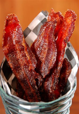 Primland's pig candy - OMG!  I have had this and can not wait to try and make it!