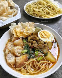 Resep Soto Mie Ala Rumahan By Dianayupuspitasari Resep Makanan Resep Masakan