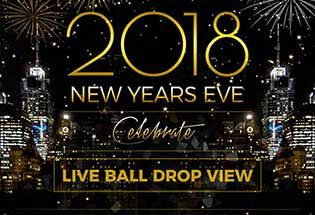 Times Square New Years Eve At Skylark Nyc Nyc New Years Eve 2018