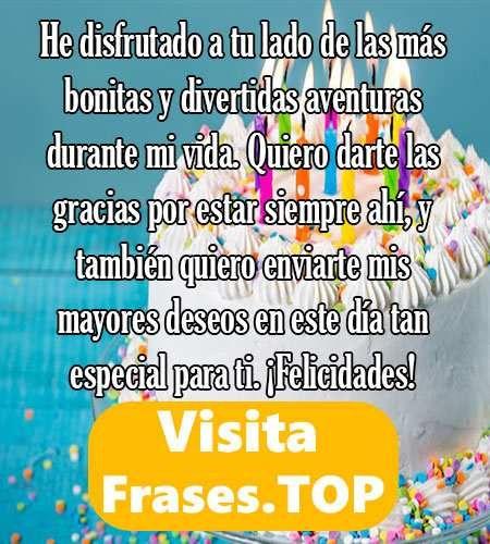 Feliz Cumpleaños Prima Felicidades Frases Mensajes Palabras De Feliz Cumpleaños Citas De Cumpleaños Mensaje De Feliz Cumpleaños