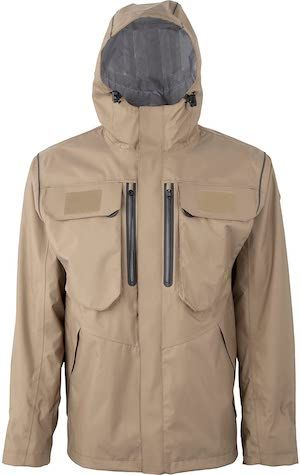 Hodgman Aesis Wading Jacket Best Wading Jackets 2020 Fishing Jacket Jackets Fly Fishing