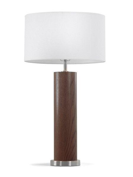 Mom Retro Commercial Hotel Desk Lighting Wood Lamp Table Lamp