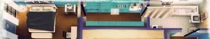 Best apartment floor plan carrie bradshaw ideas #Apartment #bradshaw #carrie #f#...#apartment #bradshaw #carrie #floor #ideas #plan