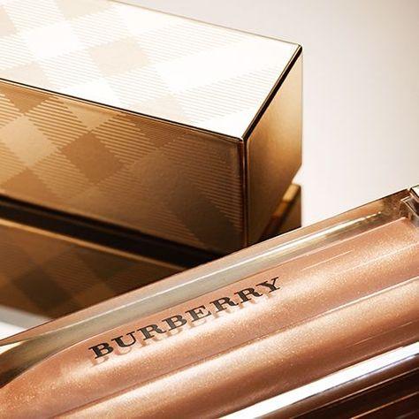 Burberry Lip Glow <3<3 on #trendslove