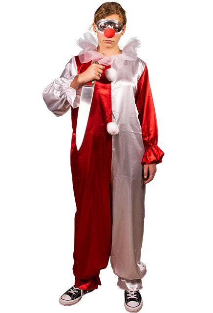HALLOWEEN 4: The Return of Michael Myers Adult Jamie Lloyd Costume
