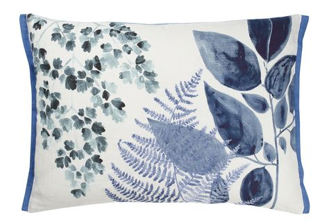 """24/""""x18/"""" Designers Guild Throw Pillow Cover and Insert Amala Pillow"""