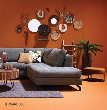 Wanddecoratie Inspiratie Thuisdecoratie Decoraties Lente Interieur