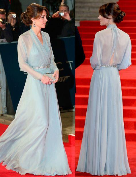 29 detalles que nos gustan de Kate Middleton