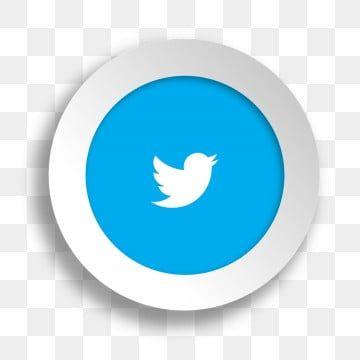 Social Media U Button Vector Social Media Clipart Social Media S Social Media Png And Vector With Transparent Background For Free Download Logo Design Free Templates Twitter Logo Logo Design Free