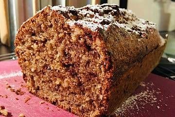 Chefkoch Rezept Saftiger Schokoladen Nuss Kuchen Von Zwetschgennudel In 2020 Kuchen Und Torten Rezepte Schoko Nuss Kuchen Schokoladenkuchen Rezept