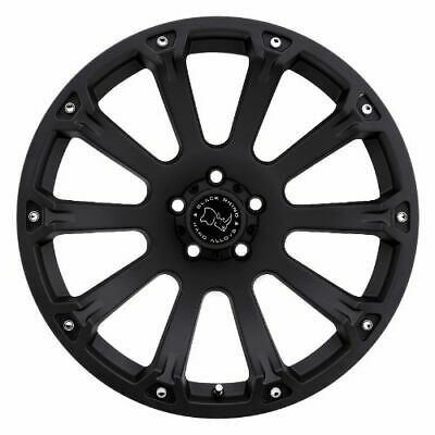 17x9 Matte Black Wheels Black Rhino Sidewinder 5x5 5x127 12 Set Of 4 In 2020 Black Rhino Wheels Black Wheels Wheel Rims