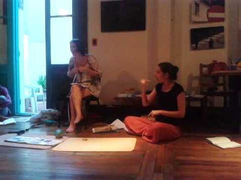 #MontessoriTV: Cuento Montessori, La Historia del Planeta Tierra • Montessori en Casa