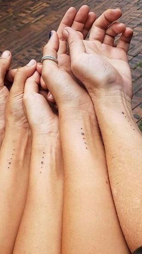 Should a realistic mindset prevent you from getting a matching tattoo with the person you love?