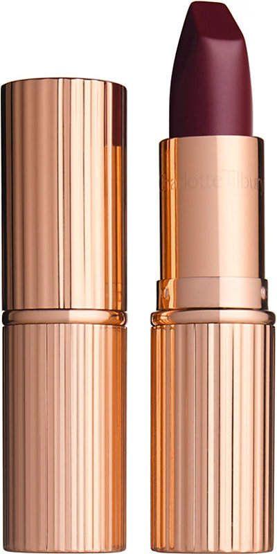 Charlotte Tilbury Glastonberry Long Lasting Matte Revolution Lipstick