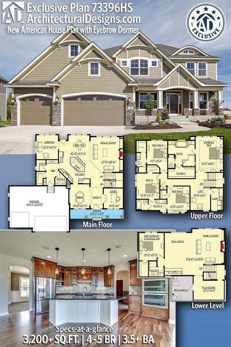 The American Dream I Hi2856a Floor Plans Modular Home Floor Plans Simple Floor Plans
