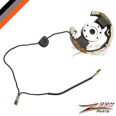 Ktm50 Ktm 50 50cc Dirt Pit Bike Ignition Magneto Stator Coil Rotor New Zoom Zoom Parts Pit Bike Ktm 50cc