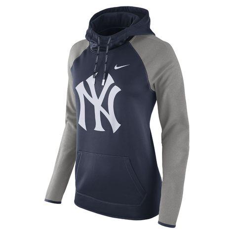 Nike College Lightweight Jersey Hoodie