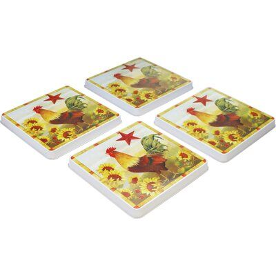 Reston Lloyd Gas Tin Cooktop Burner Cover Color Red Yellow Burner Covers Stove Burner Covers Gas Stove Top Covers