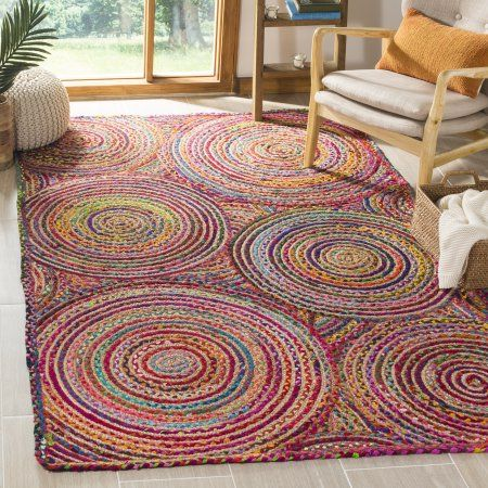 Home In 2020 Braided Area Rugs Rugs On Carpet Area Rugs