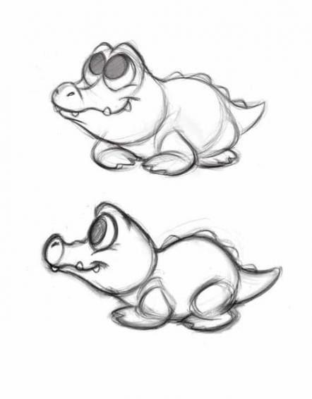 27 Ideas Drawing Ideas Easy Fun Cool Drawing Easy Animal