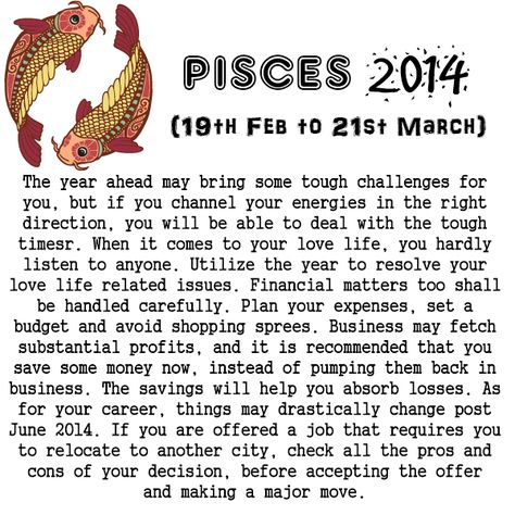 pisces sign chinese astrology