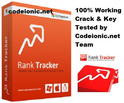 Rank Tracker 8104 Crack With Serial Key Free Download - free resume downloader