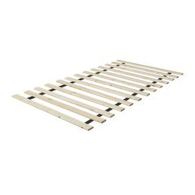 Home In 2020 Wooden Bed Slats Bed Slats Twin Size Bed Frame
