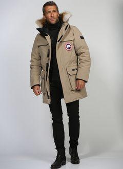 Canada Goose Man Parka Outfitideas Parka Herren Manner Mode Herren Mode