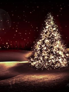 Pin By Nena On Christmas Wish Animated Christmas Tree Animated Christmas Christmas Celebrations